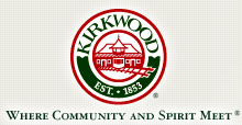 Kirkwood Est. 1853 - Where Community and Spirit Meet